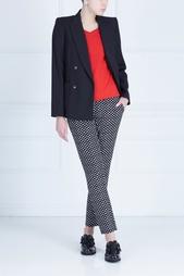 Однотонный пуловер Isabel Marant Etoile