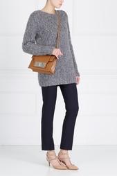 Шерстяные брюки Gabriela Hearst