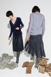 Шерстяной пуловер Gabriela Hearst
