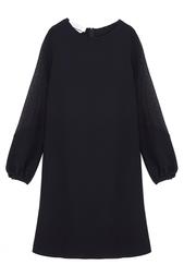 Однотонное платье Gabriela Hearst