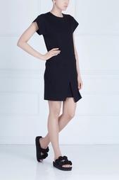 Однотонное платье Isabel Marant