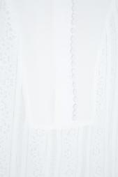 Хлопковая блузка Tabitha Erdem