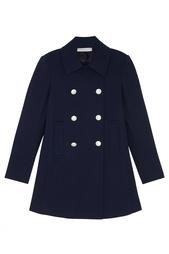 Хлопковое пальто Philosophy Di Lorenzo Serafini