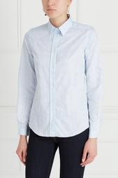 Хлопковая рубашка Etro
