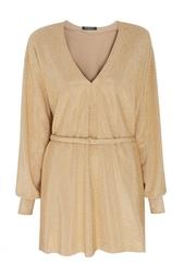 Платье-туника Balmain