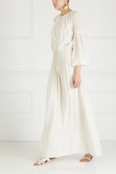 Шелковое платье Talitha