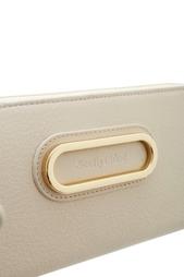 Кожаный кошелек See By Chloe