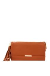 Кожаный кошелёк See By Chloe