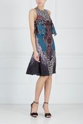 Шелковое платье Spectra Mary Katrantzou