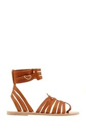 Кожаные сандалии Zaira Ancient Greek Sandals