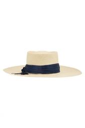 Соломенная шляпа Polo Natural Artesano