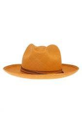 Соломенная шляпа Clasico Brisa Fringes Artesano