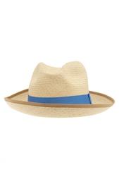 Соломенная шляпа Clasico Natural Artesano