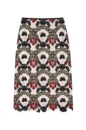 Кружевная юбка Safia Erdem