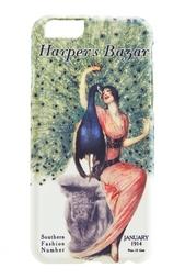 Чехол Harper`s Bazar для iPhone 6 Foliant
