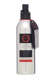 Флюид-спрей для блеска волос с экстрактом мальвы Polishing Lotion, 150ml Aldo Coppola