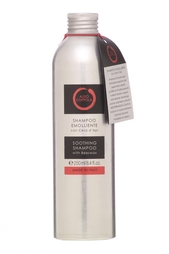 Шампунь с пчелиным воском Soothing Shampoo, 250ml Aldo Coppola