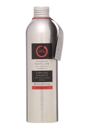 Шампунь с экстрактом гамамелиса Purifying Shampoo, 250ml Aldo Coppola