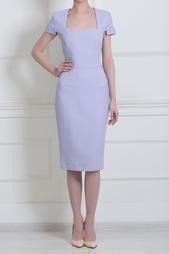 Платье-футляр Roland Mouret