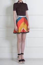 Шелковая юбка Ostwald Helgason