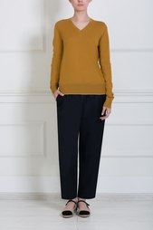 Кашемировый пуловер The Row