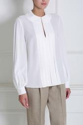 Шелковая блузка Michael Kors