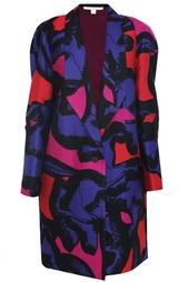Шерстяное пальто Marcheline Diane von Furstenberg