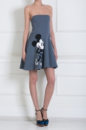 Хлопковое платье Minnie Paul & Joe Sister
