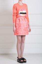 Хлопковая юбка Markus Lupfer