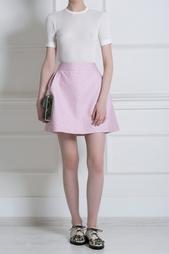 Хлопковая юбка A.W.A.K.E.