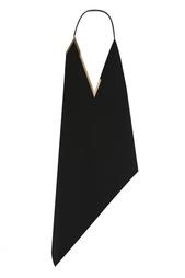 Шерстяное платье Anthony Vaccarello