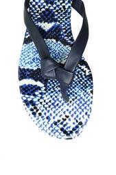 Кожаные сандалии Melanie Diane von Furstenberg