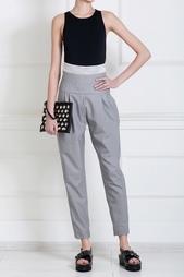 Шерстяные брюки Alexandre Vauthier