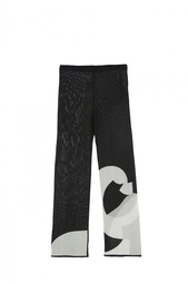 Прямые брюки Laura Biagiotti Vintage