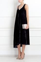Вельветовое платье Jupe By Jackie
