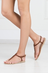 Кожаные сандалии Lito Ancient Greek Sandals