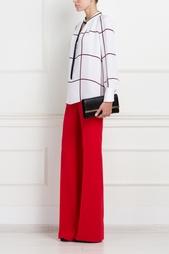 Шелковая блузка Derek Lam