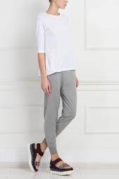 Зауженные брюки Stella Mc Cartney