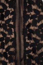 Двухслойное платье Self Portrait