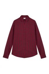 Хлопковая рубашка Seattle Stella Jean
