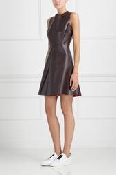 Платье силуэта new look Msgm