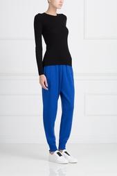 Шерстяные брюки Markus Lupfer