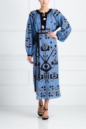 Платье изо льна Vita Kin