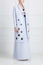 Хлопковое пальто Lublu Kira Plastinina