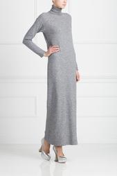 Хлопковое платье в пол Lublu Kira Plastinina