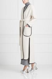 Шерстяное пальто Lublu Kira Plastinina