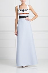 Платье в пол Lublu Kira Plastinina