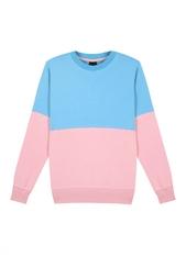 Хлопковый пуловер Blank.Moscow
