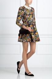 Хлопковое платье Eris Vivetta