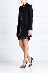 Шерстяное пальто Stella Mc Cartney